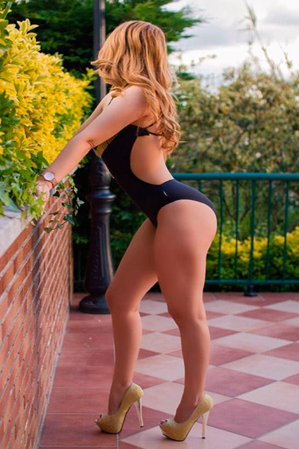 Escort Barcelona Beautiful Venezuelan escort in Barcelona