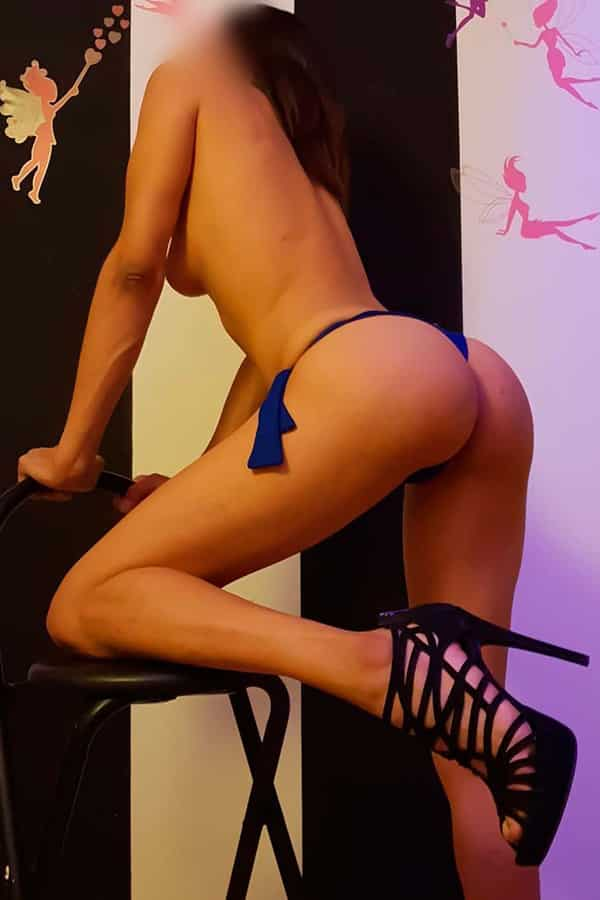 Escort Barcelona Brazilian Escort of Scandal